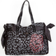 METAL MULISHA Handwritten Tote Bag