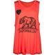FULL TILT Cali Bear Girls Muscle Tank