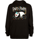 RIOT SOCIETY Party Pooper Boys Hoodie