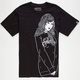 FATAL Crew Girl Mens T-Shirt