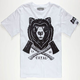 FATAL Lumber Bear Mens T-Shirt