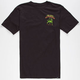 KR3W Judah Mens T-Shirt