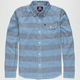 QUIKSILVER Tube Release Boys Shirt