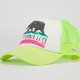 BILLABONG Pit Stop Womens Trucker Hat