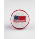 American Flag Hacky Sack