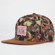 ROOK Animals Mens Strapback Hat