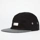 ROOK Beat Street Mens 5 Panel Hat