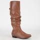 REPORT Bassett Womens Boots