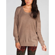 LIRA Webbed Womens Sweater