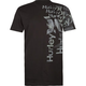 HURLEY Use The Schwartz Mens T-Shirt
