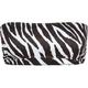 Zebra Print Bandeau