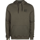 ALTAMONT Stacked Mens Hoodie