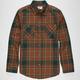 ALTAMONT Strake Mens Flannel Shirt