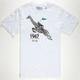 LRG Great Escape Leaper Mens T-Shirt
