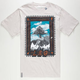 LRG Blue Skies Mens T-Shirt