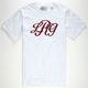 LRG Monogram Mens T-Shirt