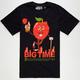 LRG Big Time Mens T-Shirt