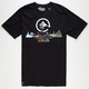 LRG All-Terrainien Mens T-Shirt