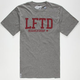 LRG The LFTD Mens T-Shirt