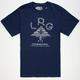 LRG Shetland Blammer Mens T-Shirt