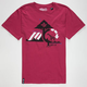 LRG Tree Loop Mens T-Shirt