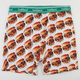 TODDLAND Sliders Boxer Briefs