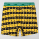TODDLAND Stingers Boxer Briefs