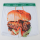 TODDLAND Big Burger Boxer Briefs