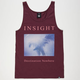 INSIGHT Destination Mens Tank