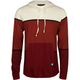 RIP CURL Style Points Mens Lightweight Hoodie