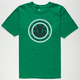ELEMENT Patch Mens T-Shirt