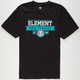 ELEMENT Made Mens T-Shirt