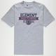 ELEMENT Made Mens T-Shirt
