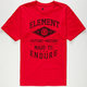 ELEMENT Poster Mens T-Shirt