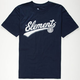 ELEMENT Star Mens T-Shirt