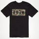KR3W Camo Locker Mens T-Shirt