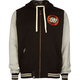 LRG True Heads Mens Letterman Jacket