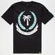 BLVD Shield Mens T-Shirt