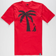 BLVD Tree Schooler Mens T-Shirt