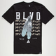 BLVD Dream Catcher Mens T-Shirt
