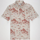RIP CURL Island Fever Mens Shirt
