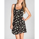 VOLCOM Peach Pit Dress