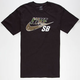 NIKE SB Icon Camo Mens T-Shirt