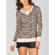 VOLCOM For Keeps Womens Sweater