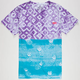 MOWGLI SURF Paradise Mens Pocket Tee