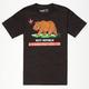 NEFF Cowabunga Bear Boys T-Shirt