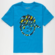 NEFF Kenny Bolts Boys T-Shirt