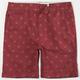 INSIGHT Crators Mens Shorts