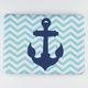 Chevron Anchor 15 Laptop Sleeve