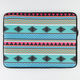 Tribal Stripe 15 Laptop Sleeve